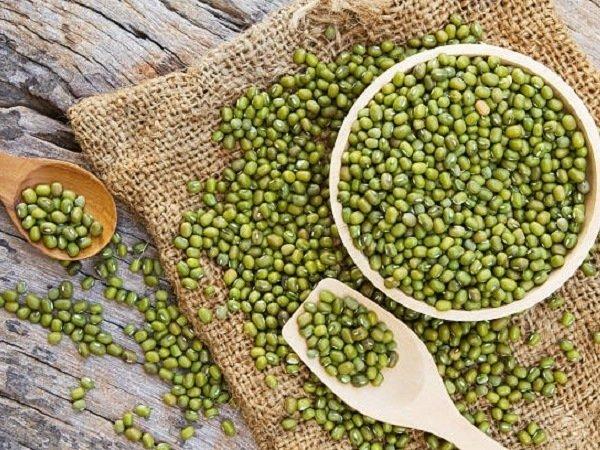 bí quyết giảm cân bằng đậu xanh